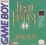 Final Fantasy Adventure (MeBoy) (Multiscreen)